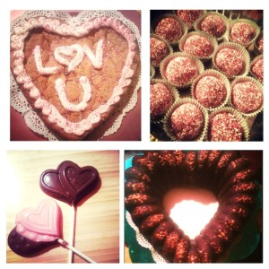 My baking highlights :-)